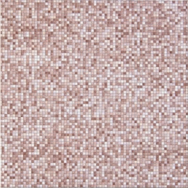 Techno Rojo 33.3x33.3