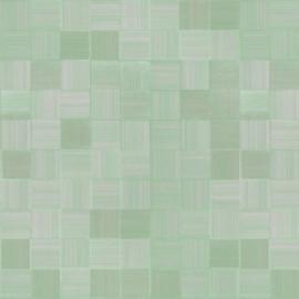 Mosaico Primavera Verde 30x30