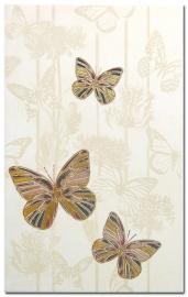 Dec. Papillon Gold 25*40