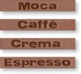 JASBA-MADERA 15*2 (коричневый)