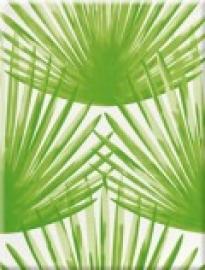 BONGOBONGO! decor лист пальмы низ 25x33