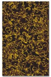 Декорированный массив Авеню 1313 25*40 золото