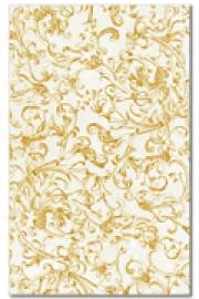 Декорированный массив Авеню 0011 25*40 золото