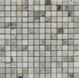 Мозаика 2*2, сетка 30,5*30,5*10 Green Jade