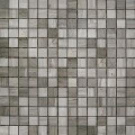 Мозаика 2*2, сетка 30,5*30,5*7 Perlino Bianco