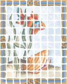 WATERWORLD AZZURRO D 20x25