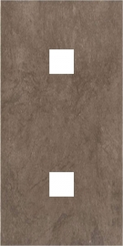 Dec. Superfici Brown 30x60