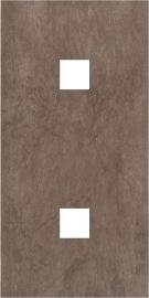 Dec. Superfici Brown 30x60