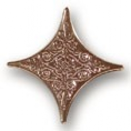 Angara Estrella Bronce 6.7x6.7