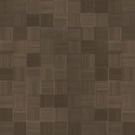 Mosaico Primavera Marrone 30x30