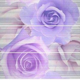 Composition 7021 Lavanda Purpura Bouquet III_75x75