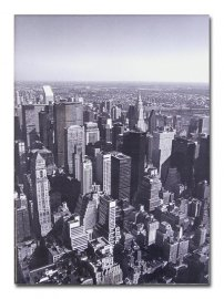 NEW YORK 25*33 декор