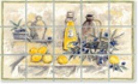 JASBA-FINESSE Lemon 50*30