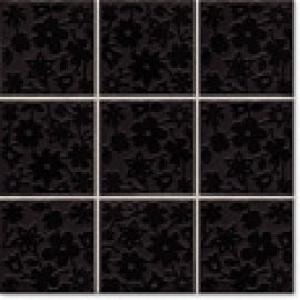 JASBA-LAVITA graphite-black 31.6*31.6