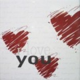 LOVE Decor 3 25x25