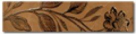 Бордюр Вальмон 1212 5,7*25 коричневый