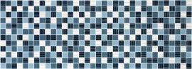 Décor Coctail Azul, 70*25