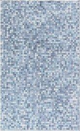 Techno Azul 25x40